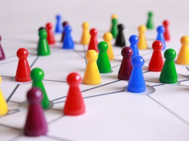 Sales Pitches and Networking